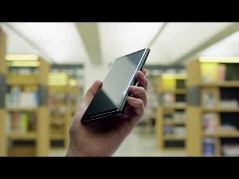 [영상] 삼성 갤럭시노트8 공개, 6.3인치 대화면과 디자인