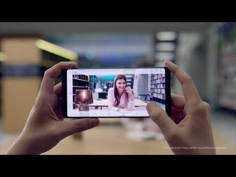 [영상] 삼성 갤럭시노트8 공개, 1200만 화소 듀얼카메라