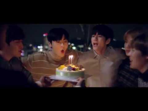 [영상] 워너원 '뷰티풀' MV 트레일러, 액션부터 오토바이 질주씬까지..'비트' 보는줄