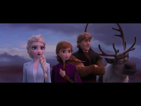 [영상] '겨울왕국 2' 새로운 진실을 만난다…엘사와 안나의 험난한 모험 예고
