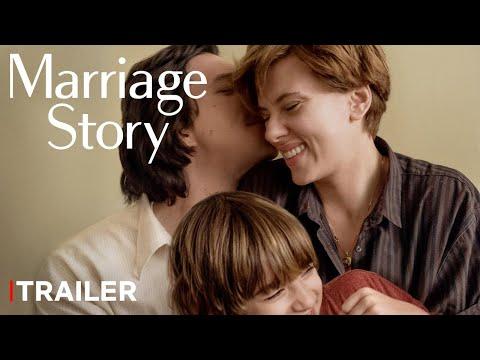 [영상] 스칼렛 요한슨 '결혼이야기', 따뜻하지만 현실적인 공감 선사