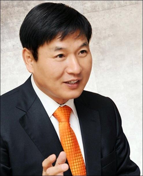 ▲ 최재호 무학그룹 회장. (자료사진)