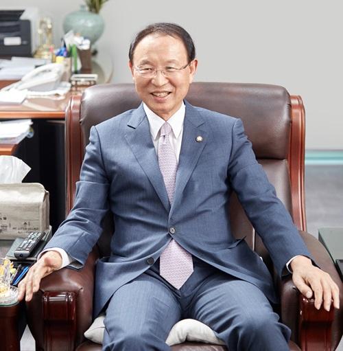 ▲ 최운열 더불어민주당(전남 영암) 국회의원