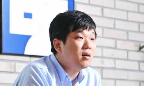 ▲ 한유순 대방 대표이사. 스테이션3 제공