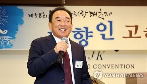 ▲ 박연차 태광실업 회장. (사진=연합)