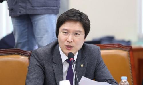 ▲ 김해영 더불어민주당 의원. (사진=연합)