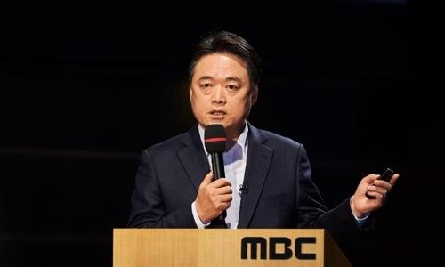 ▲ 최승호 MBC 사장 내정자.