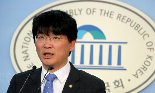 ▲ 박완주 더불어민주당 의원.