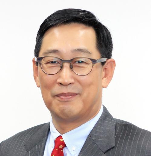 ▲ 민경집 신임 LG하우시스 사내이사.
