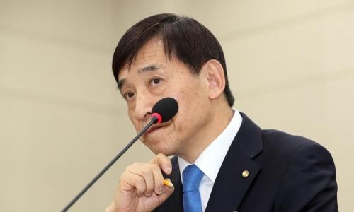 ▲ 이주열 한국은행 총재 후보자