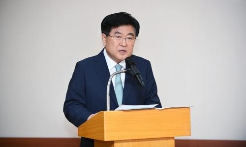 ▲ 권오갑 현대중공업지주 대표이사 부회장
