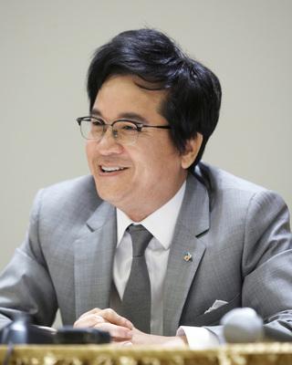 ▲ 이재현 CJ 회장