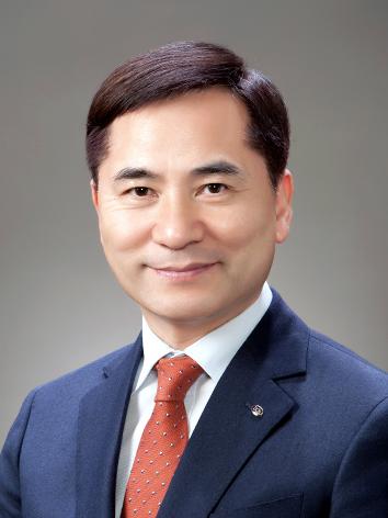 ▲ 김경룡 신임 대구은행장