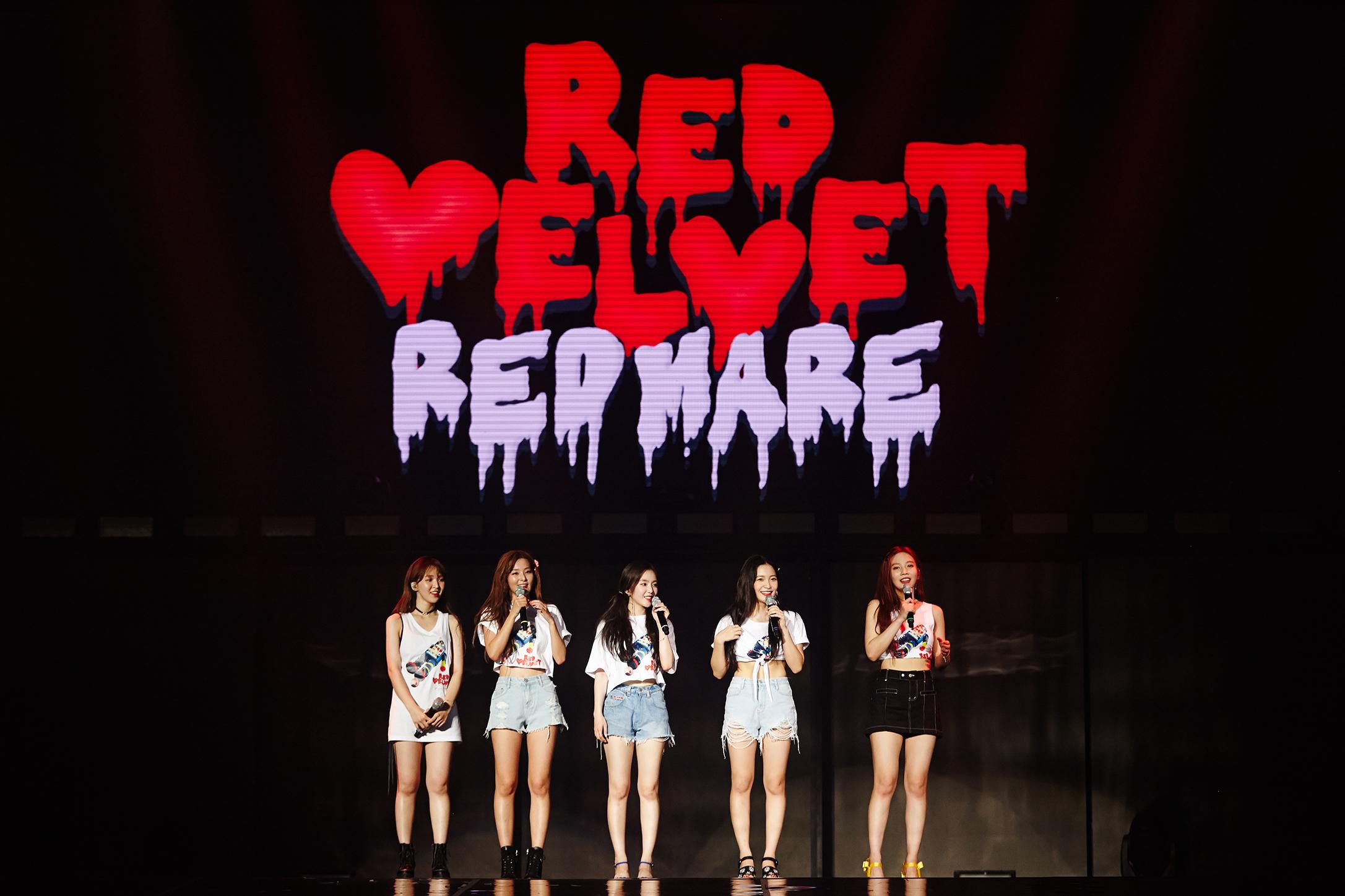 레드벨벳 두 번째 단독 콘서트 이미지 4.jpg