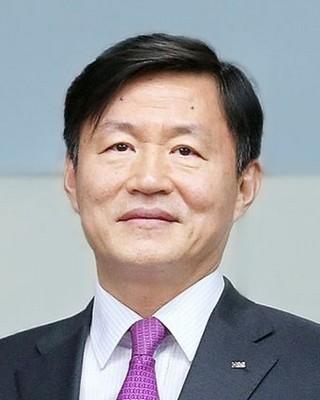 ▲ 강남훈 홈앤쇼핑 전 대표