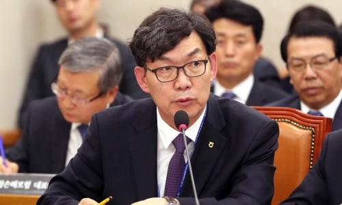 ▲ 이대훈 NH농협은행장