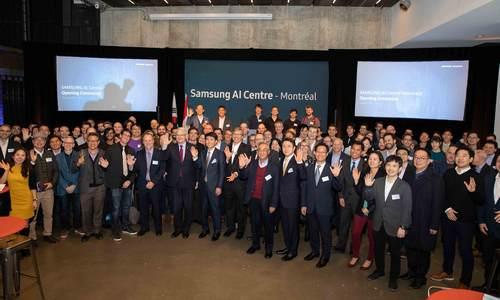 삼성전자, 몬트리올 AI 연구센터.jpg