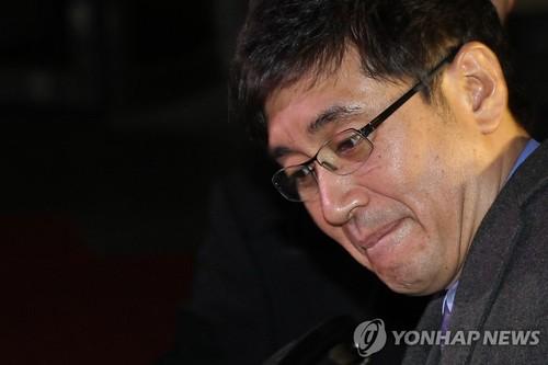 ▲ 이호진 전 태광그룹 회장.