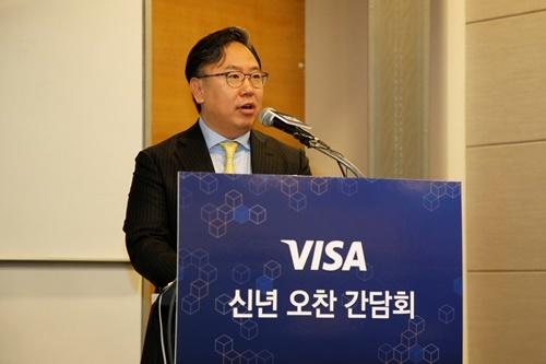 사진1_패트릭 윤(Patrick Yoon) Visa 코리아 사장.JPG