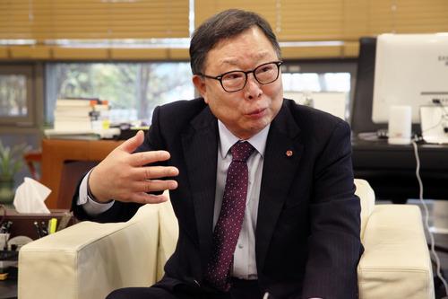 NS홈쇼핑, 도상철 총괄사장(컨슈머타임스 초대석)2.JPG