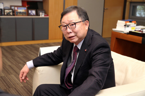 NS홈쇼핑, 도상철 총괄사장(컨슈머타임스 초대석)1.JPG