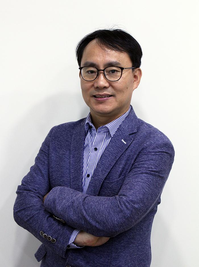 ▲ [내츄럴엔도텍] 이용욱 신임 대표이사
