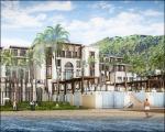 쌍용건설, 말레이시아 6성급 호텔 수주