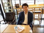 '중국천재가 된 홍대리' 저자 김만기 숙명여대 교수
