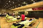 KDB산업은행 '사랑나누기-통합산은 헌혈 캠페인' 실시