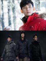 제일모직 '휠라' 김수현 광고에 '부글부글' 속사정