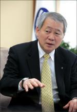 안양옥 한국교원단체총연합회  회장