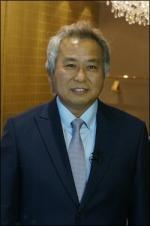 윤재승 팬젠 대표