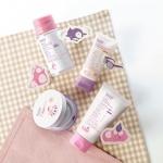 LG생활건강 빌리프, 아기용 클렌징 워터∙수딩 젤 출시