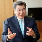 [초대석] 박인규 DGB금융그룹 회장