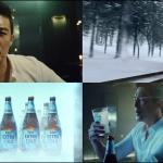 """다니엘 헤니 """"맥주 정말 좋아하는데…"""" 그것이 하이트였다"""