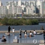 [날씨]황금연휴 즐길 초여름 날씨…미세먼지 오전 일시 '나쁨'