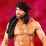 WWE 진더 마할, 그레이트 칼리를 넘어라