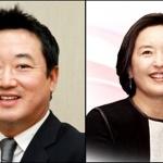 이웅열 코오롱 회장 부부의 '우아한' 금슬
