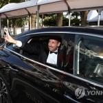 'SM6' 쌍둥이 모델 '탈리스만', 칸 국제영화제 의전 차량으로