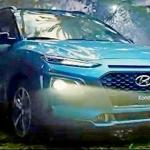 현대차 소형 SUV 코나 'SUV 생태계 바꾼다'