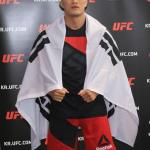 김동현 UFC 코빙턴에 만장일치 패배, 코빙턴 매미작전에 무력 '韓파이터 전원 패배'