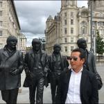 [김경한의 세상이야기] 비틀즈의 영혼이 머무는 리버풀
