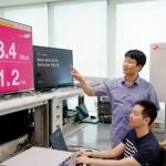 SKT, 삼성·노키아와 협업…3.5GHz 대역 5G 구현