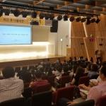 KB국민은행, '퇴근 후 나를 위한 톡톡' 특강 개최