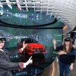기아차 첫 브랜드 체험공간 '비트 360' 개관