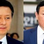 롯데家 화해 '기생(寄生) 그룹' 박멸이 먼저(?)