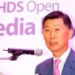 하림그룹 김홍국 회장,전면에서 경영 진두지휘