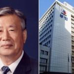 이중근 부영 회장, 충북 수재민 돕기 성금 3억원 전달