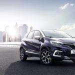 르노삼성 신형 'QM3' 재출격···세계가 검증한 소형 SUV