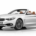 BMW 신형 430i 컨버터블, 중형시장 공략에 '부릉부릉'